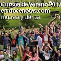 Cursos de Verano 2017 docenotas.com