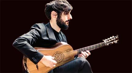 festivales  IV Festival de guitarra Gaspar Sanz