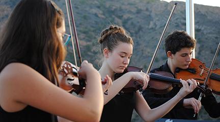 cursos de verano 2017  XXIX Curso Internacional para instrumentistas