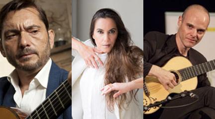 cursos de verano 2017  Programa formativo del 37 Festival de la guitarra de Córdoba