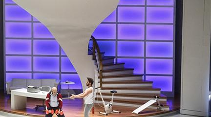 pruebas de acceso  Pruebas de acceso para I Capuleti e i Montecchi, nueva producción de la Opera (e)Studio 2017 de Ópera de Tenerife