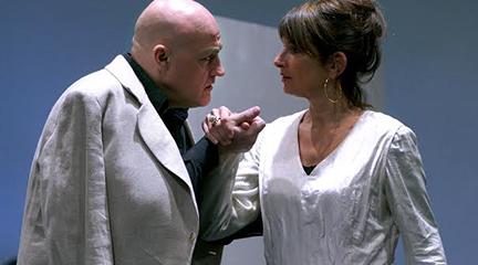 cursos  Cuando la ópera habla nuestro idioma. Curso con Jorge Fernández Guerra en el Teatro Real