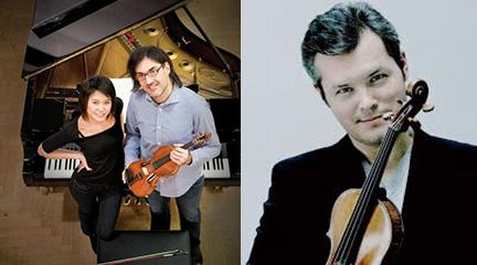 festivales  Yuja Wang, Jordi Savall, Vadim Repin y Leonidas Kavakos encabezan el 66 Festival Internacional de Santander