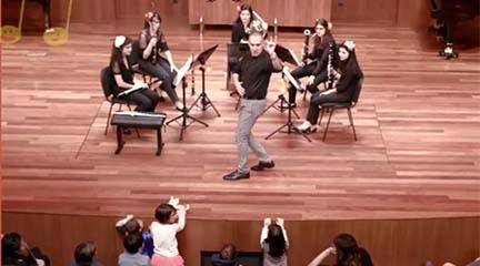 para ninos  Vivaldi y la música de América en el Ciclo Clásicos Divertidos