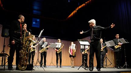 festivales  Symphonos ´17, festival de las artes en el barrio de la música