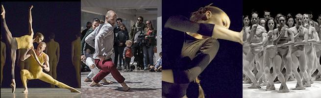 danza  Día Internacional de la Danza a pleno rendimiento