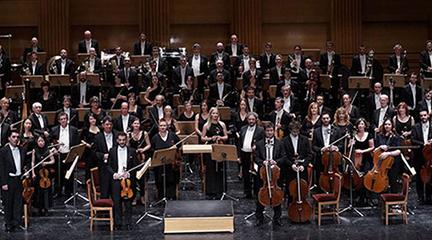 pruebas de acceso  Pruebas de acceso para distintos instrumentos de la Orquesta Sinfónica de Madrid