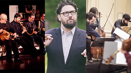 notas  Candidatos a los premios GEMA de la Música Antigua