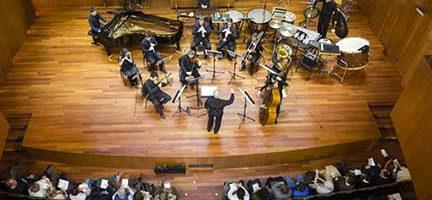Sinfonietta de la ESMRS