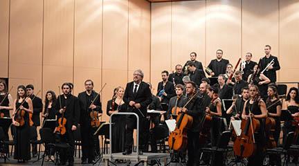 clasica  De Salieri a Mozart en los ciclos de la UAM