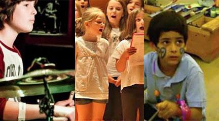 cursos de verano 2017  Cursos de Verano en la Escuela Popular de Música y Danza