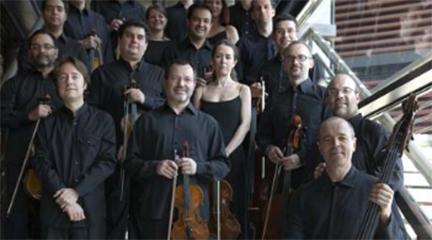 clasica  La Orquesta de Cámara Reina Sofía en el Ciclo de Cámara de la UPM