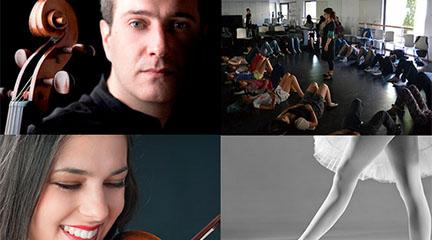 cursos de verano 2017  Academia Internacional de Música y Danza Forum Musikae