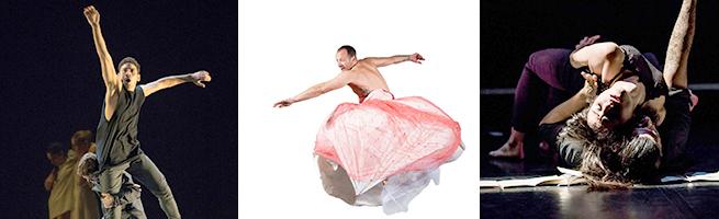 contemporanea danza  La danza desembarca en el Pavon Teatro Kamikaze