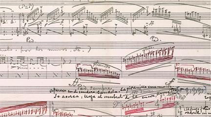 universidad  Máster Universitario en Música Española e Hispanoamericana de la UCM