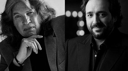 lirica  José Mercé y José Manuel Zapata cierran el XLIV Ciclo de Grandes Autores e Intérpretes de la Música