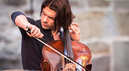 clasica  Gautier Capuçon y la Orquesta Sinfónica de Radio Frankfurt cierran la V temporada de La Filarmónica