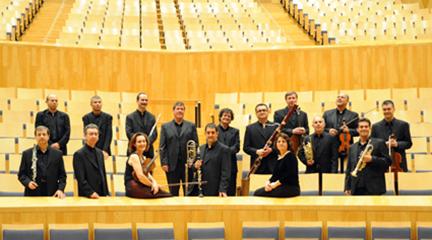 clasica  La Orquesta de Cámara del Auditorio de Zaragoza concluye su temporada bajo del signo de Rückert Lieder