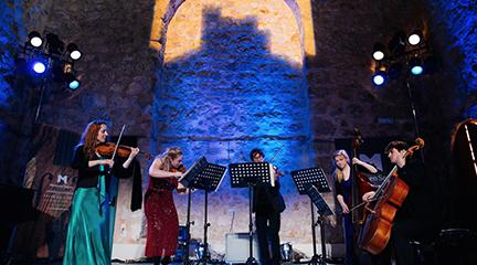 festivales  Comienza el Festival Música en Segura, entre el flamenco y el jazz