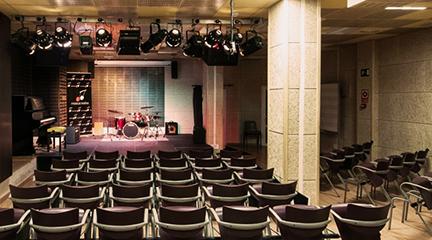 actualidad de centros  Abierta la preinscripción para el acceso a Enseñanzas Profesionales de la Escuela de Música Creativa