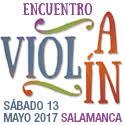 ENCUENTRO VIOLÍN Y VIOLA