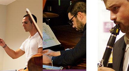 cursos  Matrícula abierta para Títulos de Máster en Enseñanzas Artísticas de CSKG