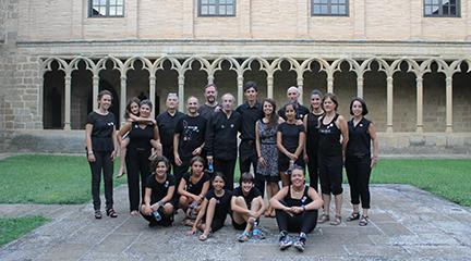 cursos de verano 2017  VI Curso flauta travesera