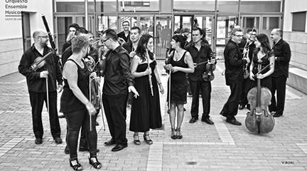 cursos de verano 2017  Cursos de Verano de la Orquesta Ensemble Musicae