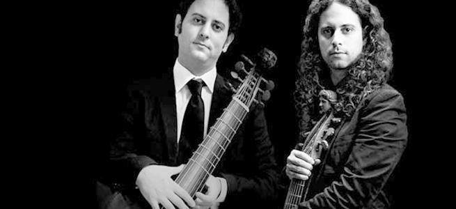 cursos de verano 2017  Ampliado el plazo para cursos y talleres de Música Antigua