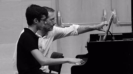 cursos de verano 2017  Clases magistrales internacionales y Piano Córdoba del Festival Internacional de Piano Guadalquivir