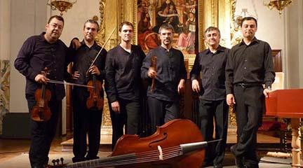 festivales  XXII Festival Internacional de Peñíscola alrededor de la música Antigua y Barroca