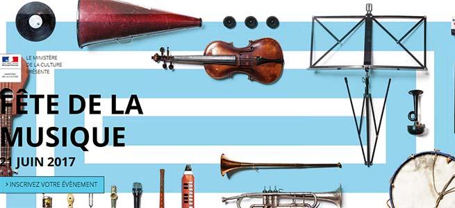 musicas del mundo  Fiesta de la música: Un evento artístico mundial