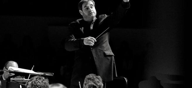 Josep Caballé. © Kike Barona