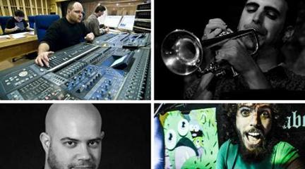 cursos  Composición musical y diseño de sonido para videojuegos