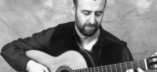 cursos de verano 2017  XII Cursos de Verano de Guitarra Flamenca