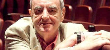 Tomás Marco, último ganador del Premio Tomás Luis de Victoria