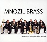 cdsdvds  Mnozil Brass, todo un circo de emociones