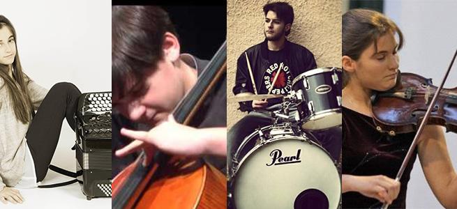 festivales  El Festival Joven en apuesta por las nuevas promesas del panorama musical español