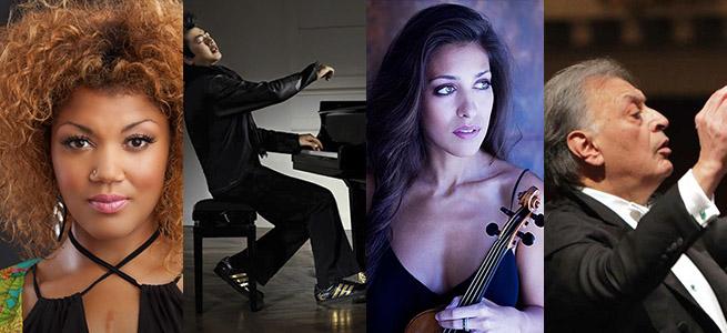 temporadas  Temporada del Palau de la Música, con más de 40 conciertos y precios más bajos