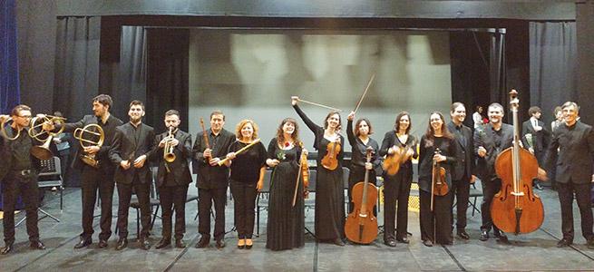 festivales  Música de la corte de Carlos III, pianistas y toques contemporáneos en el último fin de semana de Clásicos en verano