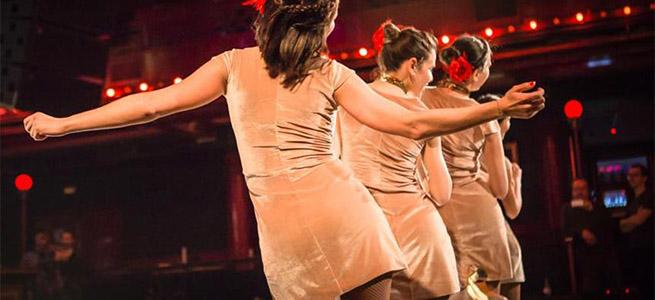 jazz  Swing, electrónica y habaneras, en las Noches de verano de CaixaForum Barcelona