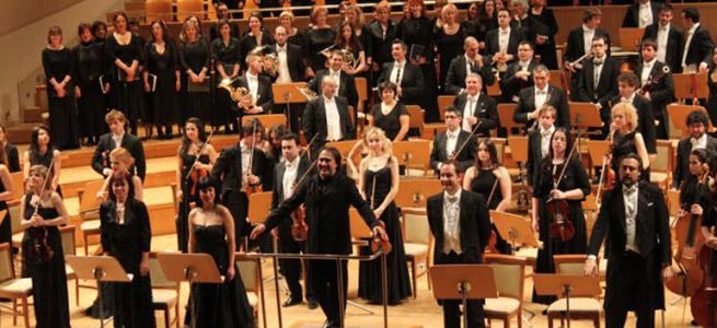temporadas  Música para todos los públicos en la 9ª temporada de la Orquesta y Coro Filarmonía