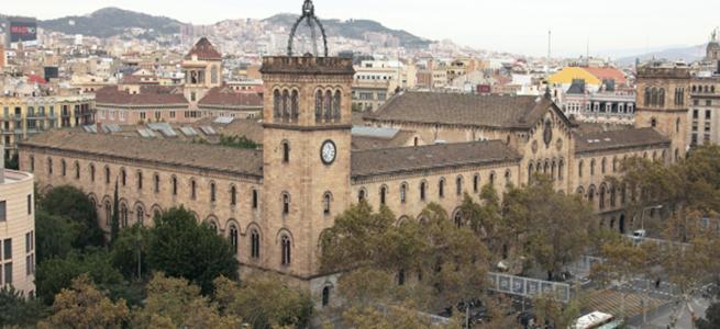 actualidad de centros  La Universitat de Barcelona, nueva sede de la Fundación Victoria de los Ángeles