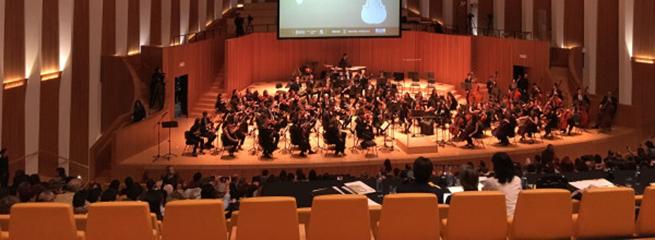 convocatorias concursos  II Concurso de Orquestas Bankia de la Comunitat Valenciana