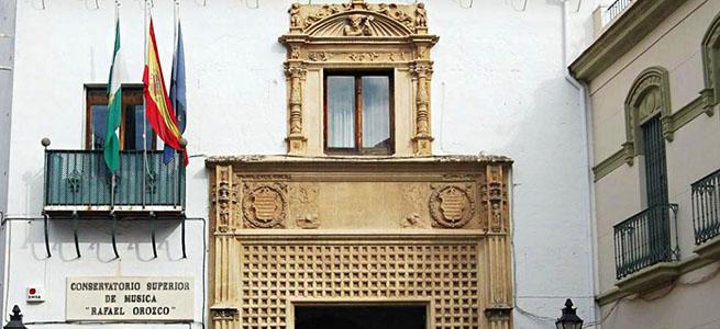 cartas de lectores  Carta de un opositor a cuerpos de música y artes escénicas en Andalucía