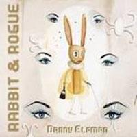 cdsdvds  Rabbit and rogue: música para la escena