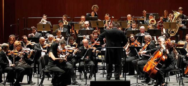 convocatorias concursos  V Concurso de Dirección Orquestal de la Orquesta de Córdoba
