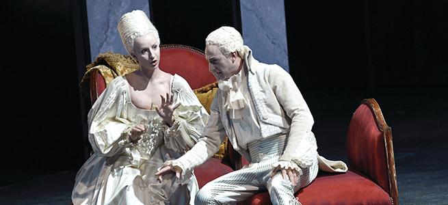 festivales  Las bodas de Fígaro de Mozart, la gran cita con la ópera de este Festival de Verano de San Lorenzo de El Escorial