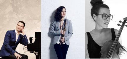 Michail Lifits. Cristina Gomez Godoy. Cristina Santos Taboada