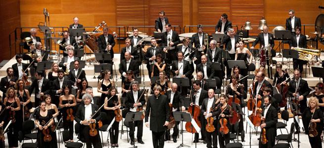 pruebas de acceso  Pruebas de acceso para distintos instrumentos de la Orquesta Sinfónica de Euskadi